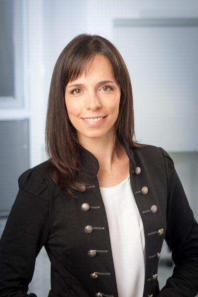 Dr. Stefanie Flaig
